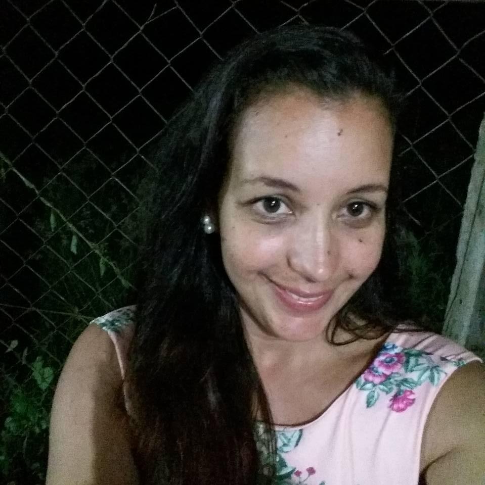 Jocelaine Izaias