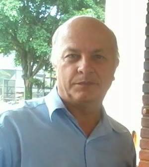 Nelson Bussolo